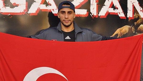Gaziantepspor'un transferi Meclis'e taşınıyor