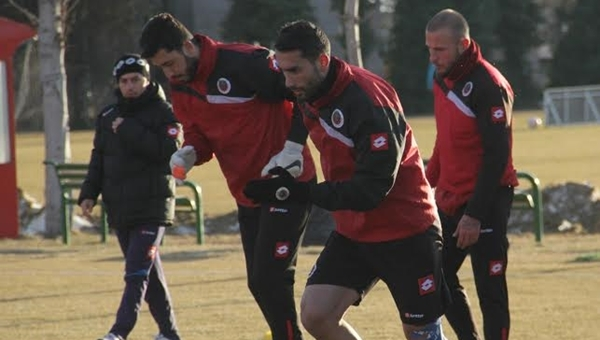 Gençlerbirliği'nin hedefi Konyaspor