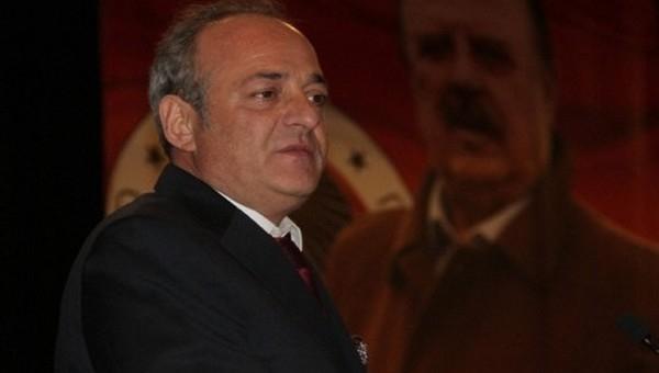 Gençlerbirliği'nin yeni başkanı Murat Cavcav oldu