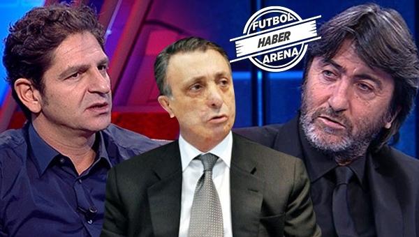 Güntekin Onay'dan hakemler Beşiktaş'ı kolluyor iddialarına kontra cevap!