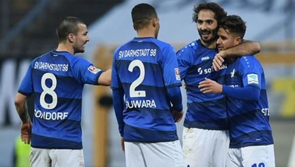 Hamit Altıntop, Bundesliga'da haftanın oyuncusu seçildi