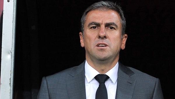 Hamza Hamzaoğlu: ''Fernando Muslera yan toplara çıkamıyor''