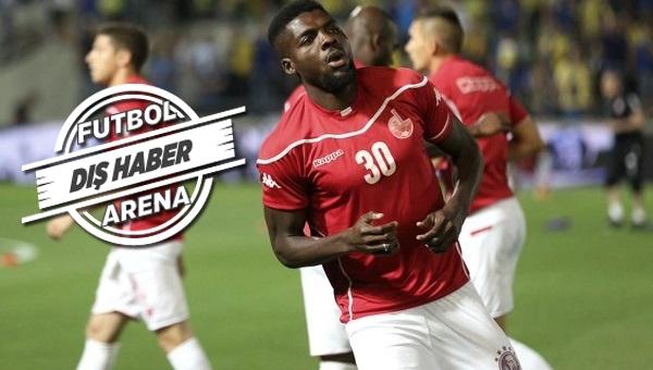 Hapoel Beer Sheva'dan Beşiktaş açıklaması