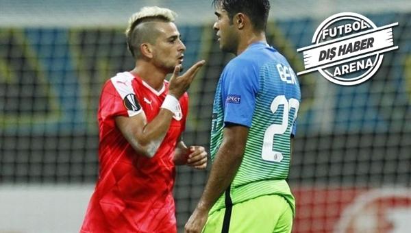 Hapoel Beer Sheva'nın yıldızının Beşiktaş korkusu! 'Akhisar maçı sonrası...'