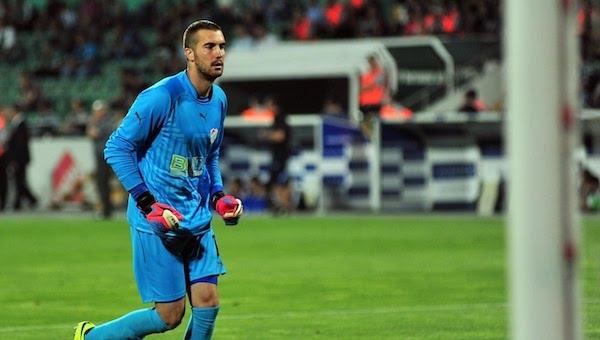 Harun Tekin: ''Bir daha Bursaspor forması giymem''
