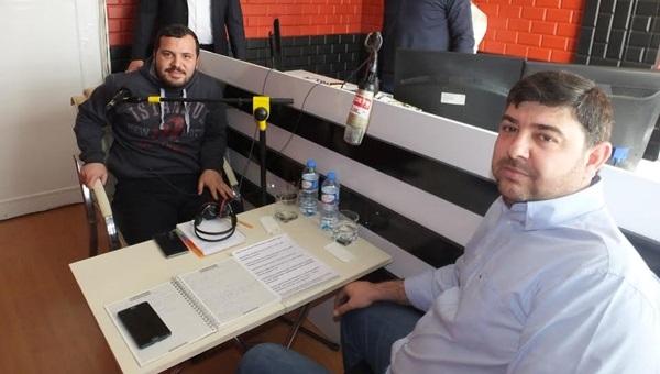 Hasan Ahmet Eskici: