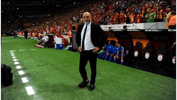 Hikmet Karaman, Galatasaray maçına odaklandı
