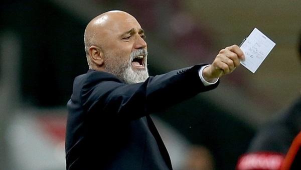 Çaykur Rizespor'un Şanlıurfaspor maçı ilk 11'i
