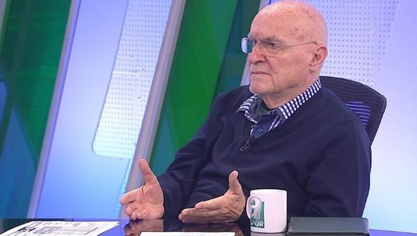 Hıncal Uluç kendi gazetesini eleştirdi