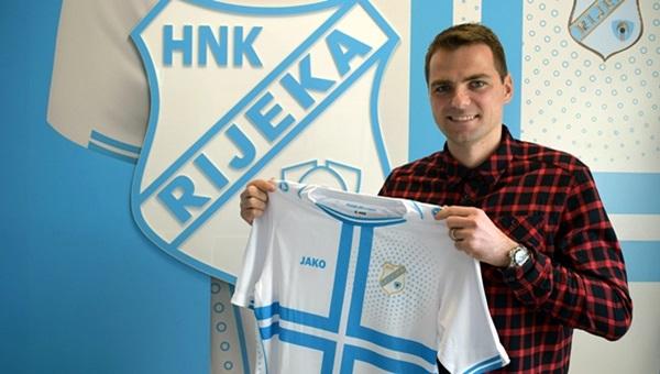 HNK Rijeka, Mitrovic'in yerini Süper Lig'ten transferle doldurdu