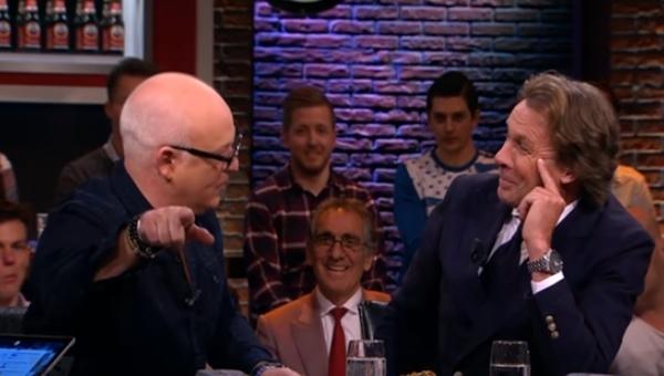 Hollanda'da tartışma! 'Sneijder, Hakim Ziyech'ten 10 kat daha iyi'
