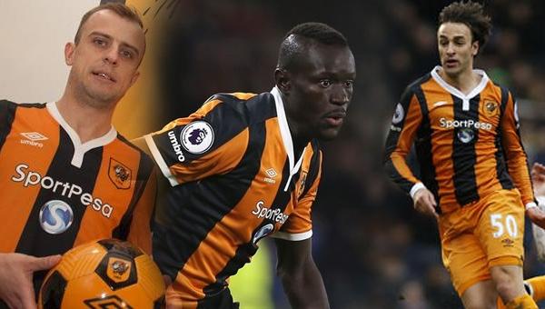 Hull City, Süper Lig'in yıldızlarını topluyor