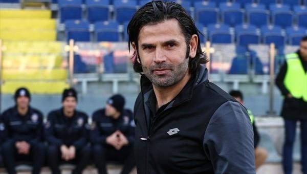İbrahim Üzülmez'den Beşiktaş'la ilgili şampiyonluk açıklaması