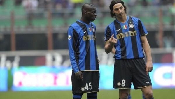 Ibrahimovic ve Balotelli, Napoli'ye mi transfer olacak?
