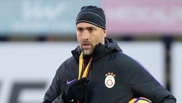 Igor Tudor, Beşiktaş derbisine hazırlanıyor