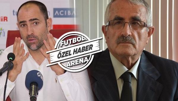 'Igor Tudor isterse Galatasaray'a gider'