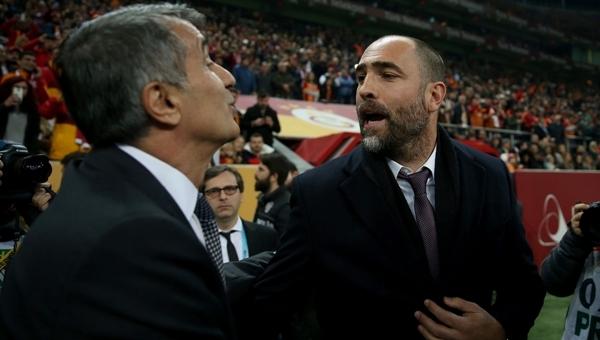 Igor Tudor Karabükspor ile yaptığını Galatasaray ile elde edemedi