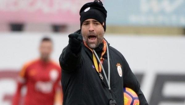Igor Tudor'dan Çaykur Rizespor - Galatasaray maçınd Chedjou kararı