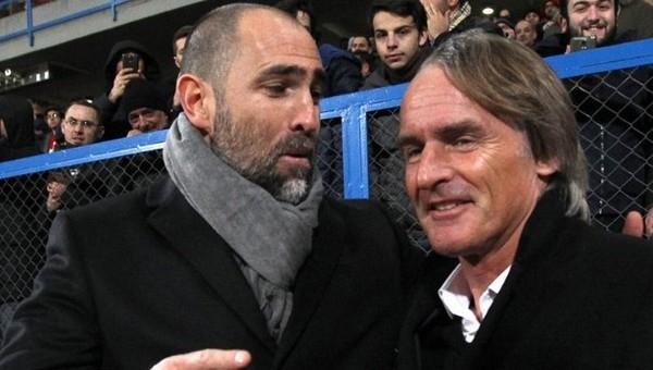 Igor Tudor'un serbest kalma bedeli (Tudor, Galatasaray'a gelecek mi?)