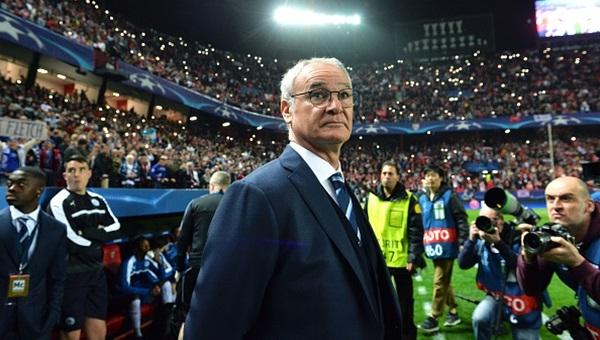 Leicester City Teknik Direktörü Claudio Ranieri kovuldu