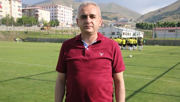 İsmail Bağıban'dan galibiyet açıklaması - Şanlıurfaspor Haberleri