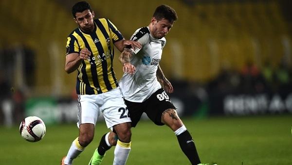 İsmail Köybaşı Krasnodar maçında nasıl oynadı?