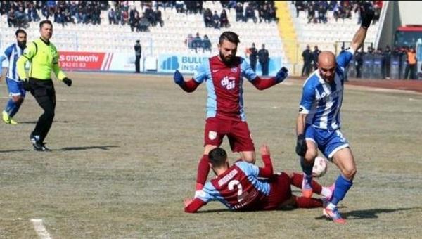 İstanbulspor - Erzurumspor şampiyonluk maçı CANLI İZLE