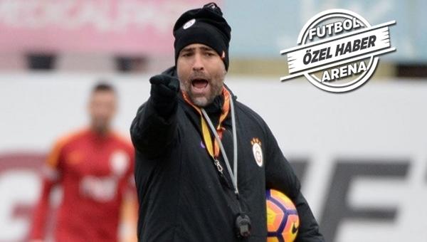 İşte Galatasaray'ın Rizespor maçı 11'i