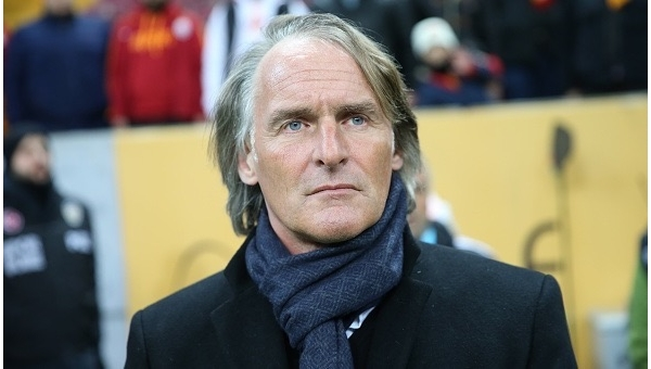 Jan Olde Riekerink'in Galatasaray karnesi