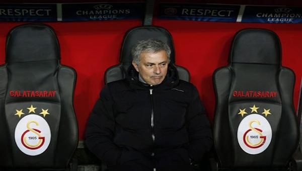 Jose Mourinho'dan Galatasaray itirafı!