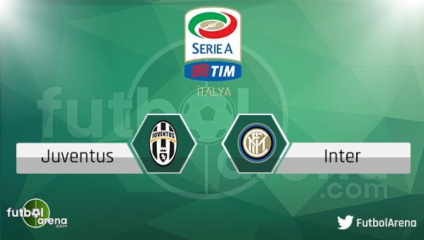 Juventus - Inter karşılaşması hangi kanalda?