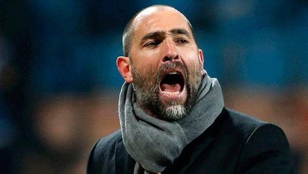 ''Juventus okulu mezunu Igor Tudor''
