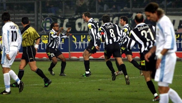 Juventus'tan çıkan usta teknik adam oldu