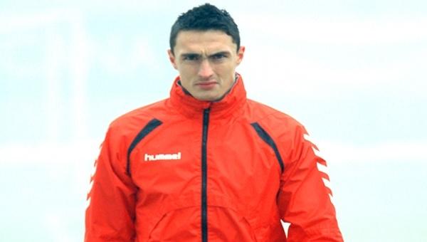 Karabüksporlu futbolcu Polonya'ya transfer oldu