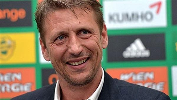 Karabükspor'un yeni teknik direktörü Barisic Türkiye'de