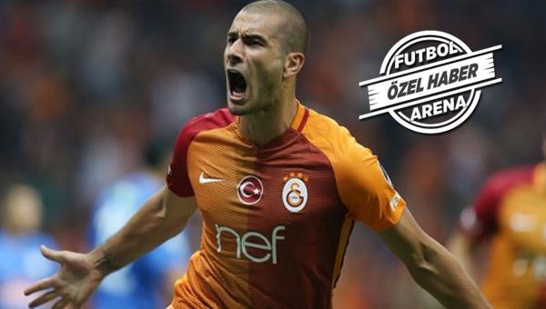 Kayserispor öncesi Galatasaray'da Eren Derdiyok gelişmesi