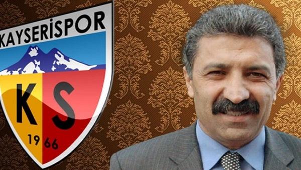 Kayserispor'dan Ziraat Türkiye Kupası'nda Fenerbahçe maçının gününe tepki
