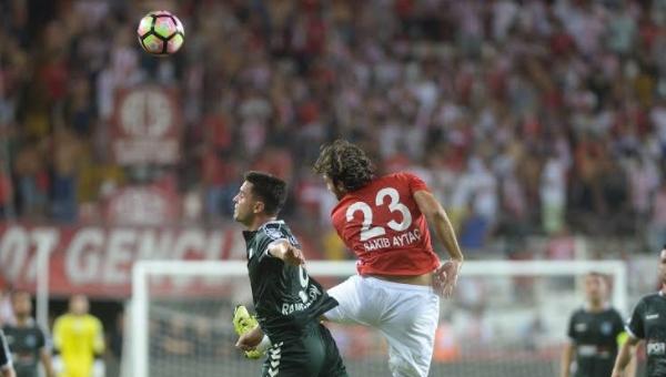 Konyaspor ve Antalyaspor arasında İlk 5 için büyük savaş