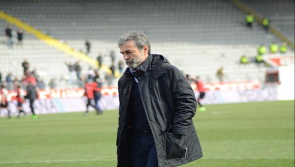 Konyaspor'dan Aykut Kocaman'a uyarı!