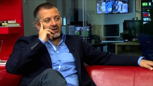 Mehmet Demirkol'dan Fenerbahçe - Krasnodar yorumu