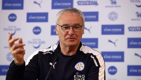 Leicester City'den Claudio Ranieri açıklaması