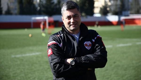 Levent Şahin: