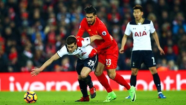 Liverpool, Tottenham'ı devirdi: 2-0