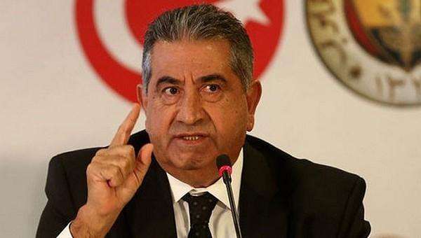 Mahmut Uslu'dan FETÖ açıklaması