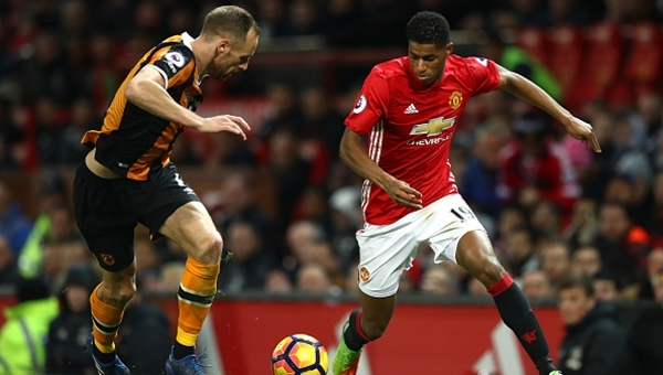 Manchester United 0-0 Hull City maç özeti