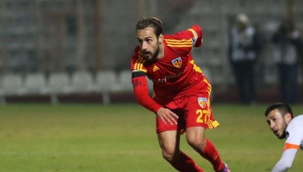 Manisaspor, Ufuk Budak'ı transfer etti