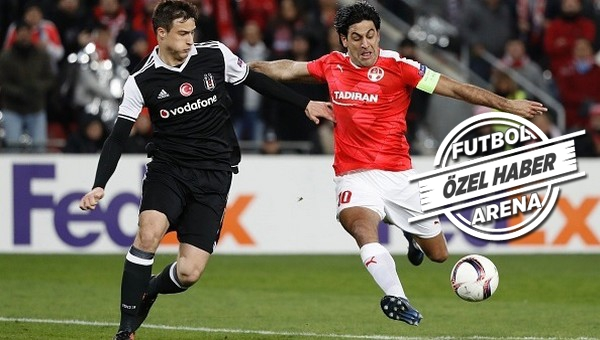 Matej Mitrovic, Galatasaray derbisinde oynayacak mı?
