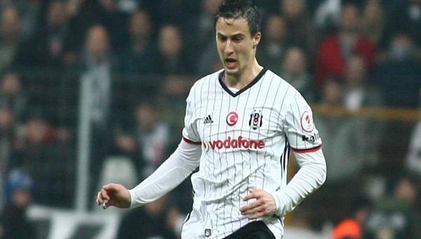 Matej Mitrovic'e büyük övgü!