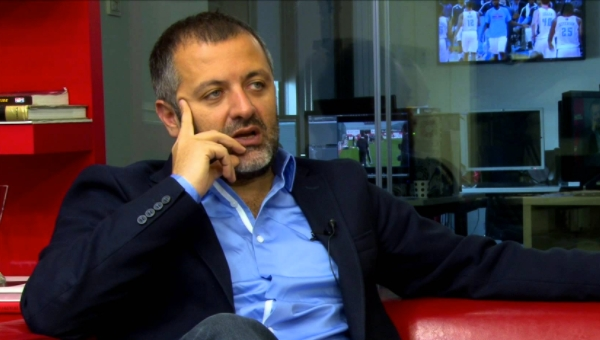 Mehmet Demirkol: ''Bursa deplasmanı tam Fenerbahçe'ye göre''