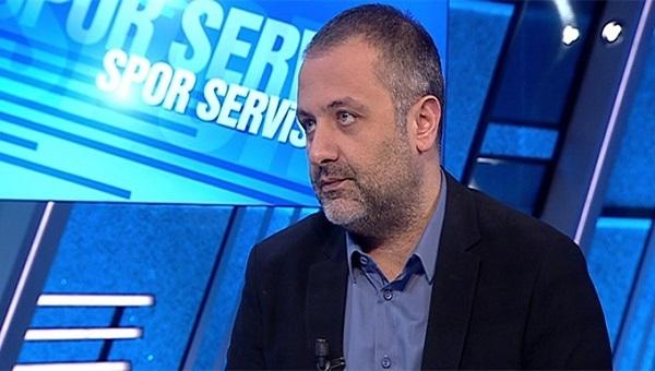 Mehmet Demirkol'dan Fenerbahçe'ye eleştiri: